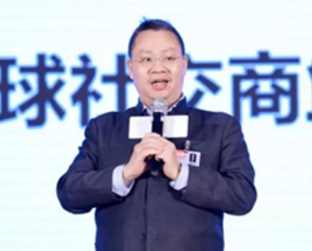 董事总裁胡远江先生率领集团高管考察隆力奇