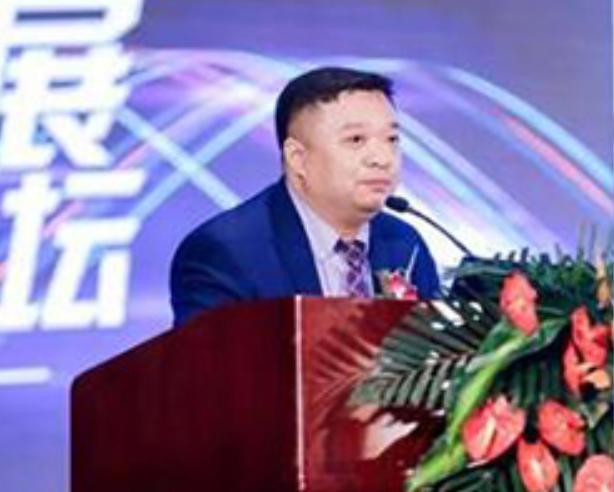 """倪志勇:呼吁直销行业集体打""""李鬼"""""""