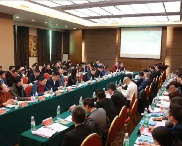 第十二届直销产业发展论坛暨新奇特直销产品博览会在京成功举办