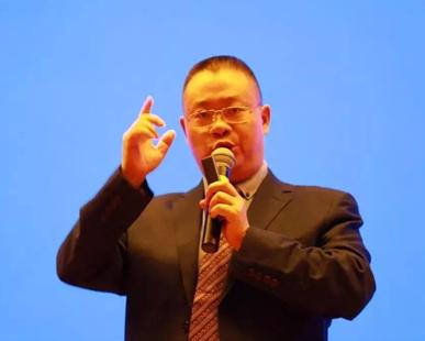 """胡远江总裁授课""""首届北京大学直销企业总裁高级研修班"""""""