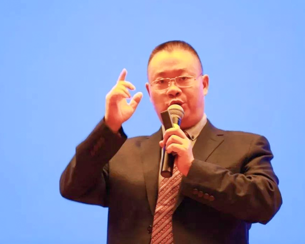 胡远江总裁受邀参加安然颁奖盛典暨高峰论坛