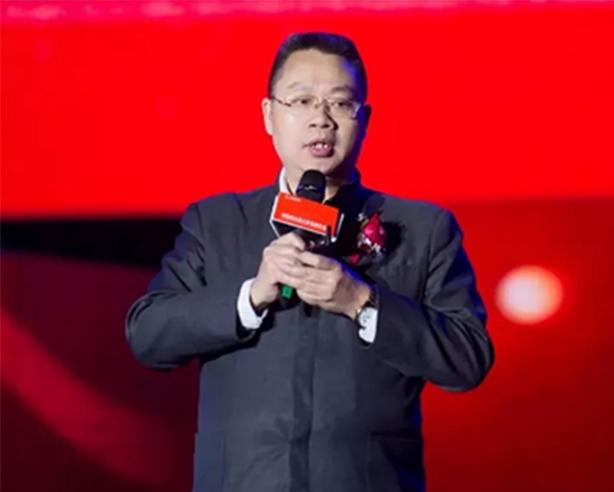 胡远江总裁受邀出席首届低碳生活产业论坛