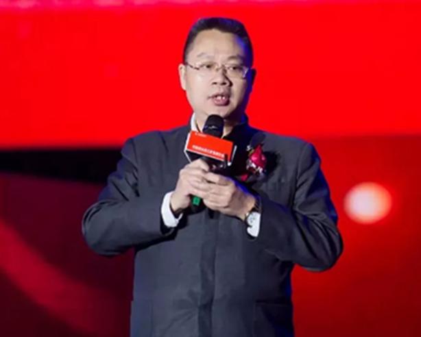 中国市场学会中国直销专家委员会任命胡远江总裁为秘书长