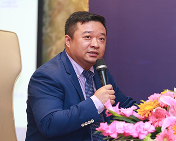 集团副总裁倪志勇:第十五届直销产业发展论坛暨未来创享者峰会隆重发布《2019中国直销行业专题报告》
