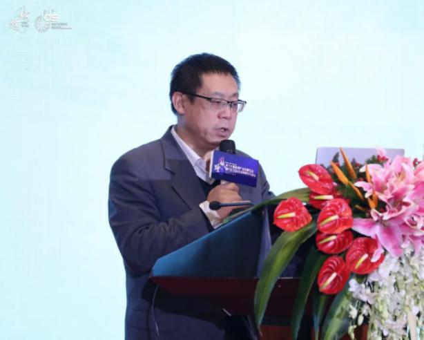 中国人民大学特聘教授史璐:中国直销30年社会贡献发布峰会重要演讲